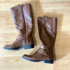 LifeStride 'X Must 2' riding boots